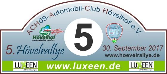 5-hovelrallye